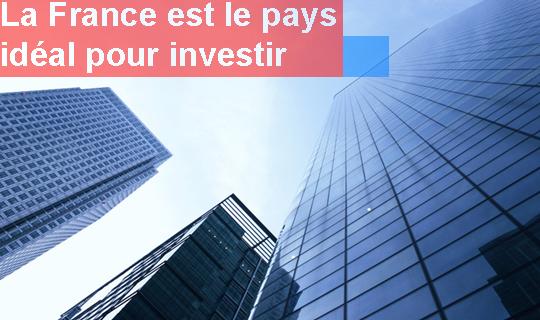 A quelle période investir en France?