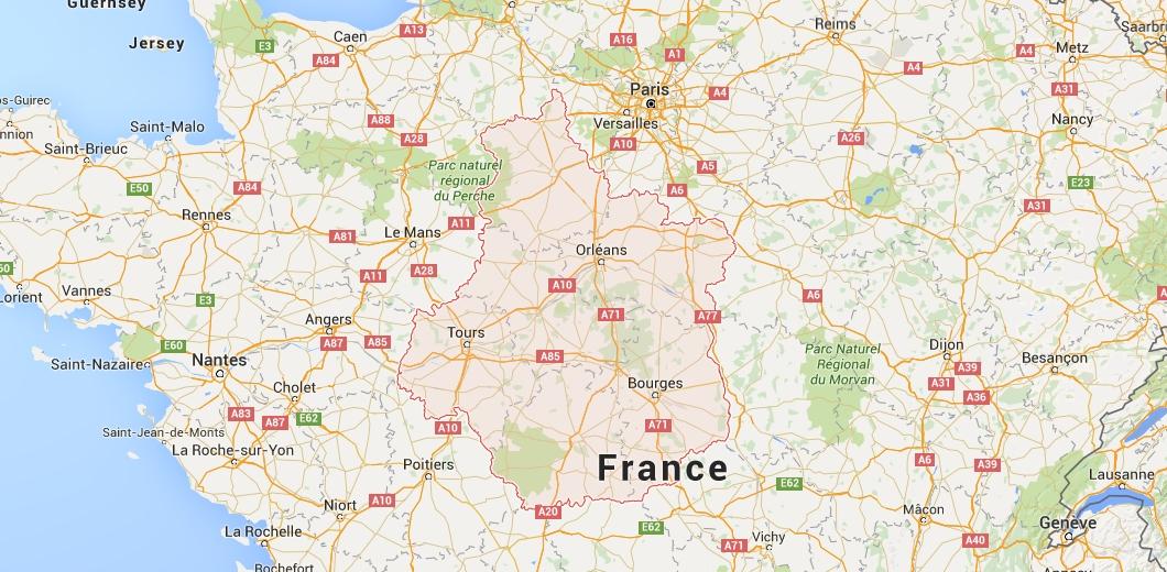 Quelles sont les régions en France où il faut investir?
