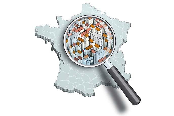 Est-ce que le crédit immobilier à la française en danger?