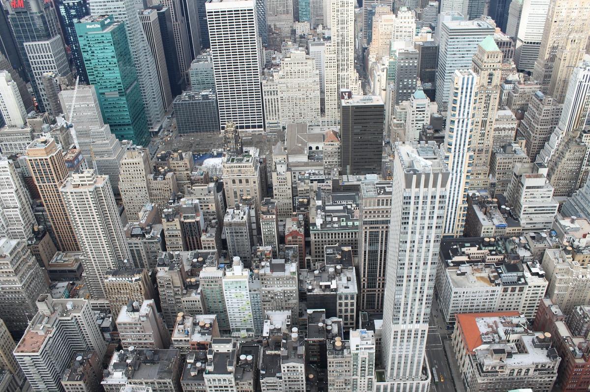 Quelles sont les villes les plus chères au monde pour l'immobilier de luxe?