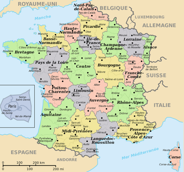 map-of-france-1290907_1280